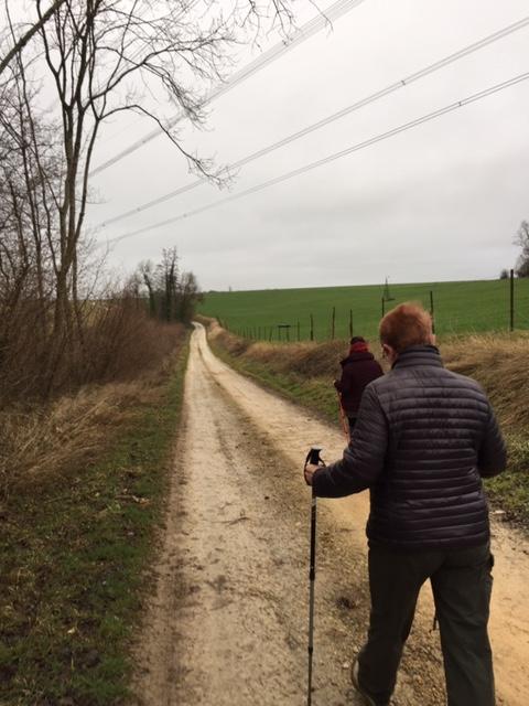 Promenades et randonnées